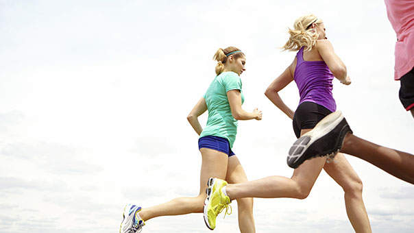 Here's How Far You Actually Need to Run to Reap the Health Benefits