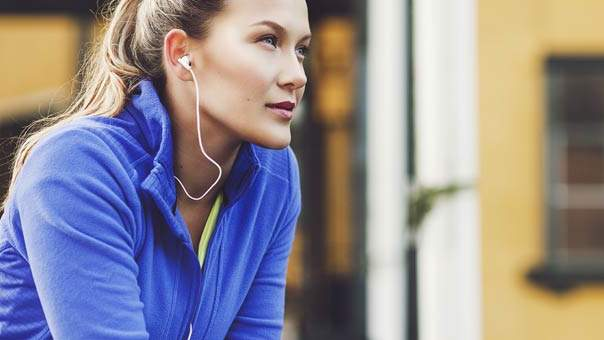 The Best Workout Songs, According to Spotify