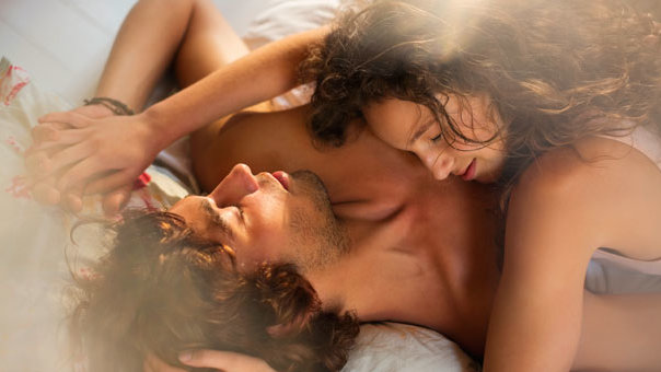 The Sex Position That's Most Likely to Injure His Penis (Yes, Really)