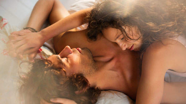 5 Sex Positions That Give You (or Your Partner) Easy Access to Your Clitoris