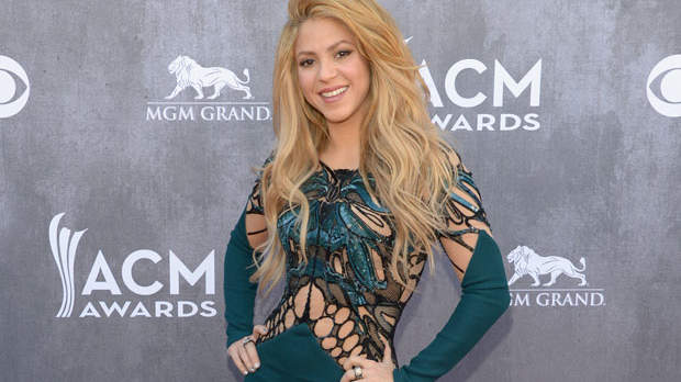 A Total-Body Move to Get Sculpted Like Shakira