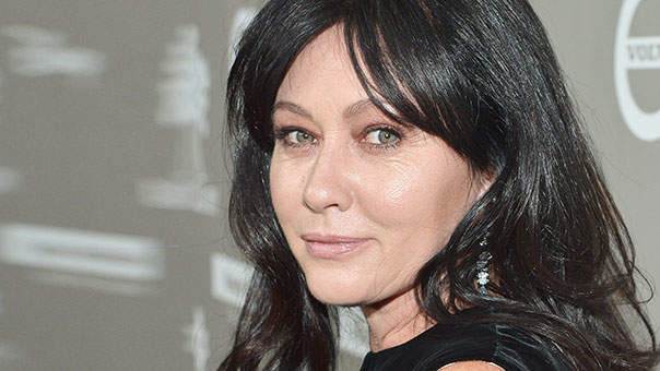 Shannen Doherty Says Her Cancer May Have Spread:  The Unknown Is the Scariest Part