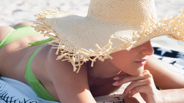 What I Learned From My Skin Cancer Scare