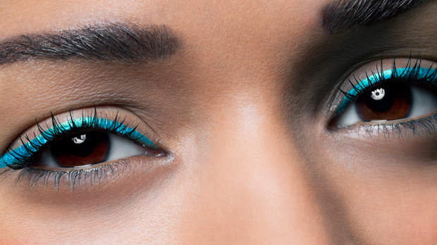 3 Pretty Eyeshadow Trends for Spring