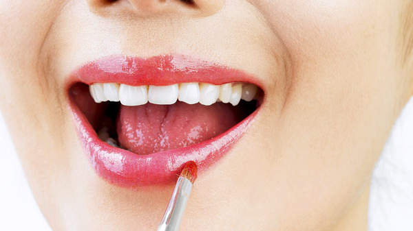 How Your Lipstick Could Save Your Life