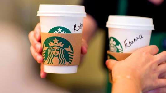 Here's a Good Reason Not to Have Your Starbucks Delivered
