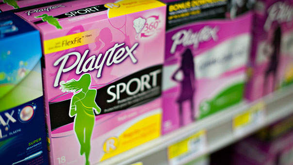 Should You Switch to Organic Tampons?