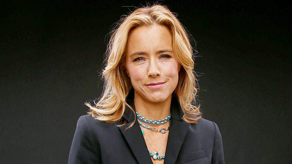 Téa Leoni's Refreshing Take on Aging: 'I Earned Every Line on My Face'