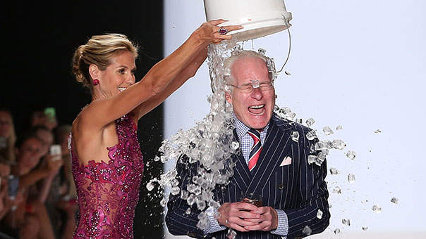 The Major ALS Breakthrough Funded by the Ice Bucket Challenge