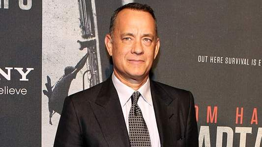 Why Tom Hanks' Weight Changes May Have Played Role in Diabetes
