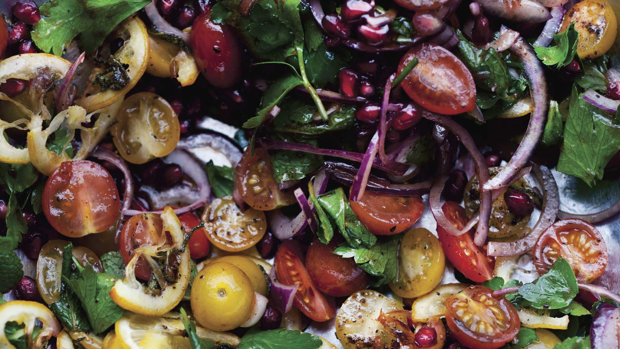 This May Just Be Your New Favorite Salad