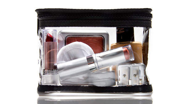 How to Pack the Perfect Travel Makeup Bag