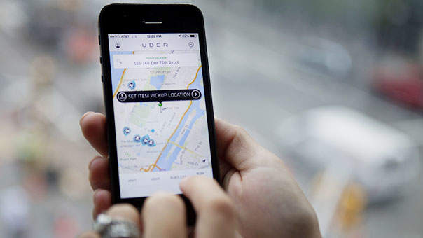 Need a Flu Shot? Uber Will Deliver On-Demand Vaccinations to Your Door for $10