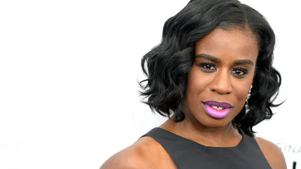 The Touching Reason Why Uzo Aduba Is Running the Boston Marathon