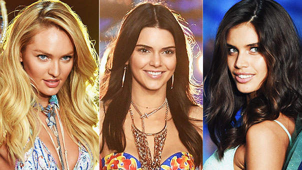 The Hot Tool Behind the Victoria's Secret Angels' Sexy Waves