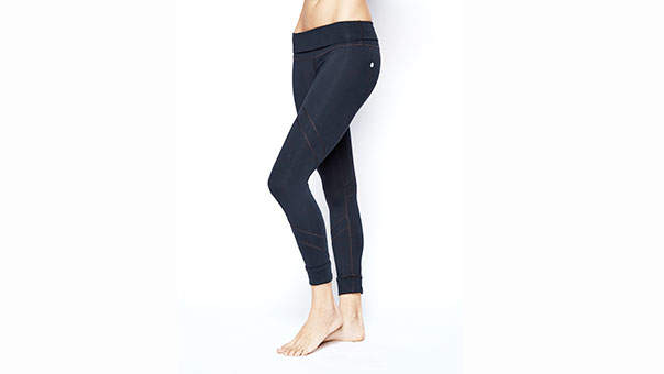 8 Pairs of Workout Leggings That Are WAY Better Than Pants