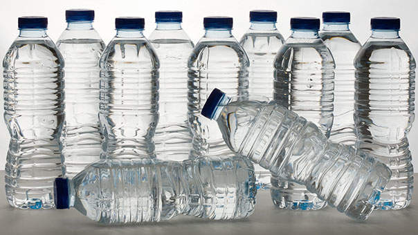 Recently Bought Bottled Water From These 14 Brands May Be Contaminated With E. Coli