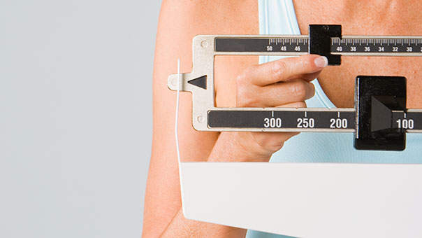 Here Is the Real Key to Weight Loss (Hint: It's Not Diet or Exercise)