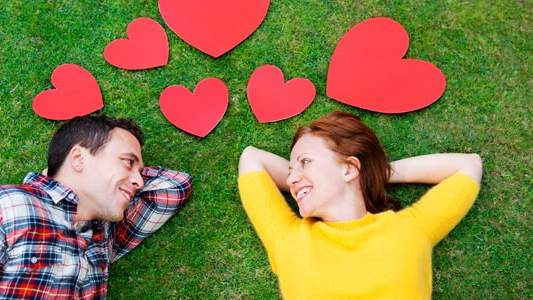 5 Weird Ways Love Can Affect Your Body