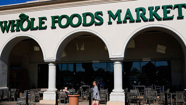 'Whole Paycheck' No More? Whole Foods to Launch Lower-Priced Grocery Chain