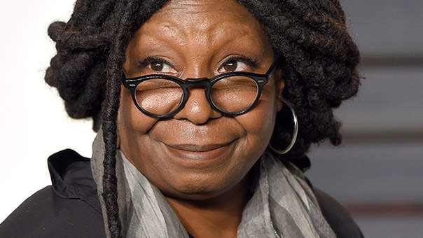 Here's What an Expert Thinks About Whoopi Goldberg's Menstrual Marijuana