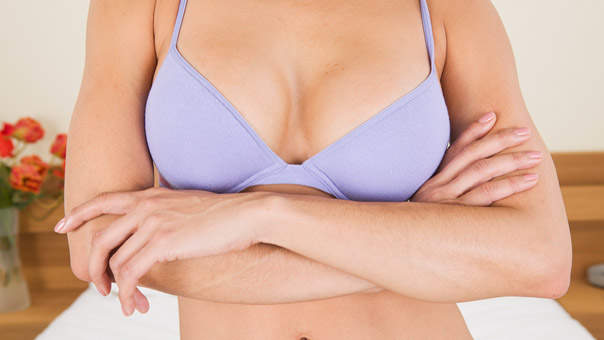 Find Out Why Your Boobs Hurt With This Useful Chart