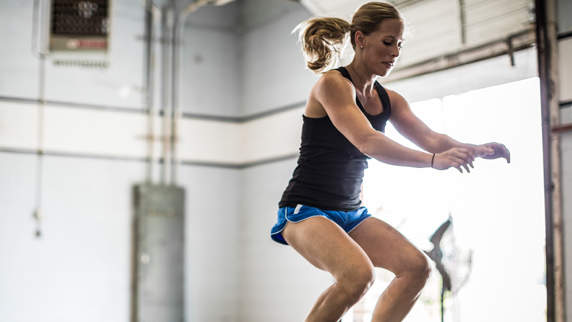 6 Plyometrics Exercises for a Better Workout in Less Time