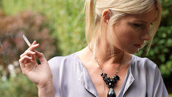 The Startling Smoking Trend Among Young Women Health