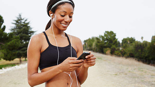 Most Free Fitness Apps Are Basically Useless, Study Finds