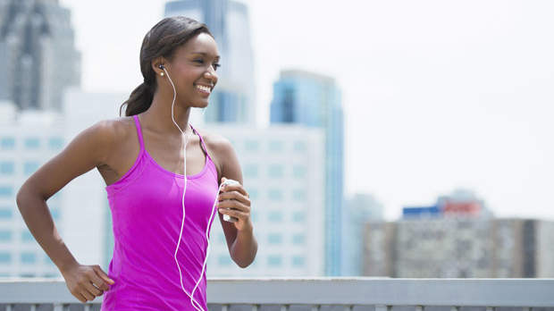 Why You Need to Update Your Workout Playlist, STAT