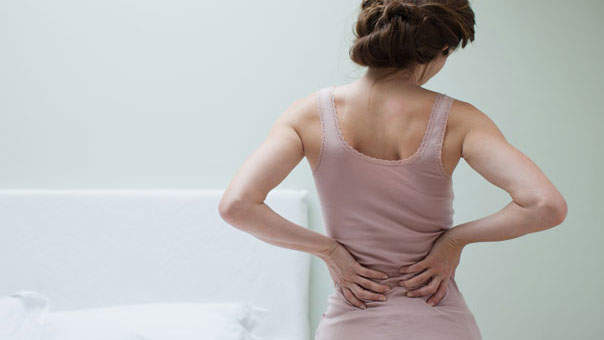 5 Yoga Poses to Prevent Back Pain