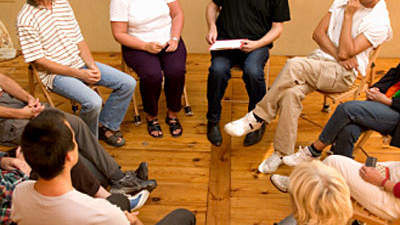 Self-Help Groups for Depression