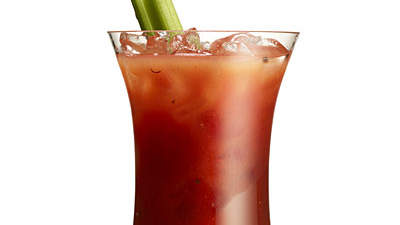 Bethenny's Skinny Bloody Mary