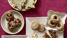 6 Holiday Cookies: This Cookie Dough Multitasks So You Don't Have To