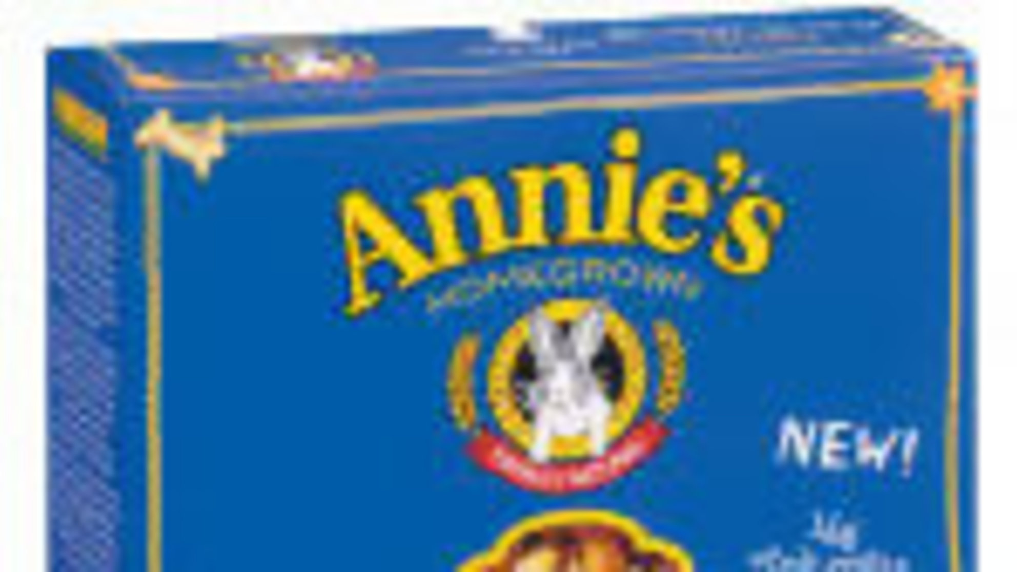 Annie's Bunny Crunch Honey