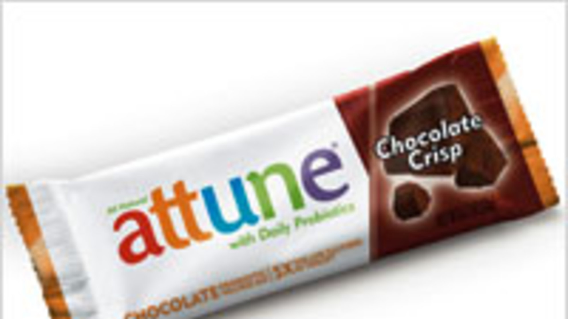 Attune Chocolate Crisp Bar