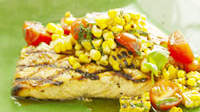Grilled Salmon Recipe Packed With Omega-3s