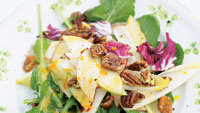 Jamie Oliver's Sweet and Tangy Southern Salad