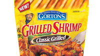 Foodie Friday: Gorton's Classic Grilled Shrimp