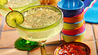 Low-Fat Fiesta: How to Make Mexican Food Healthy