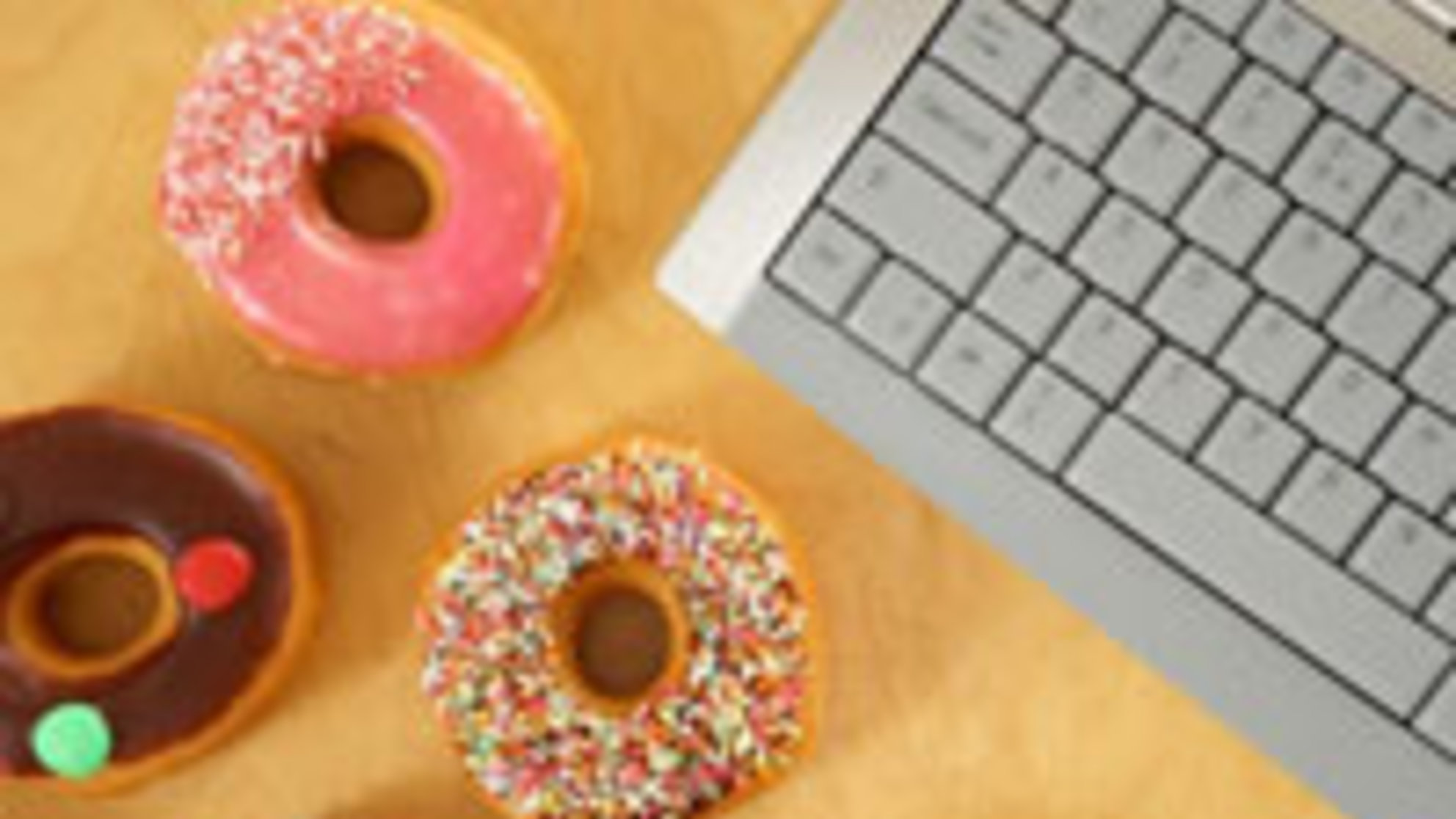 5 Tips to Keep Office Snacking From Derailing Your Diet