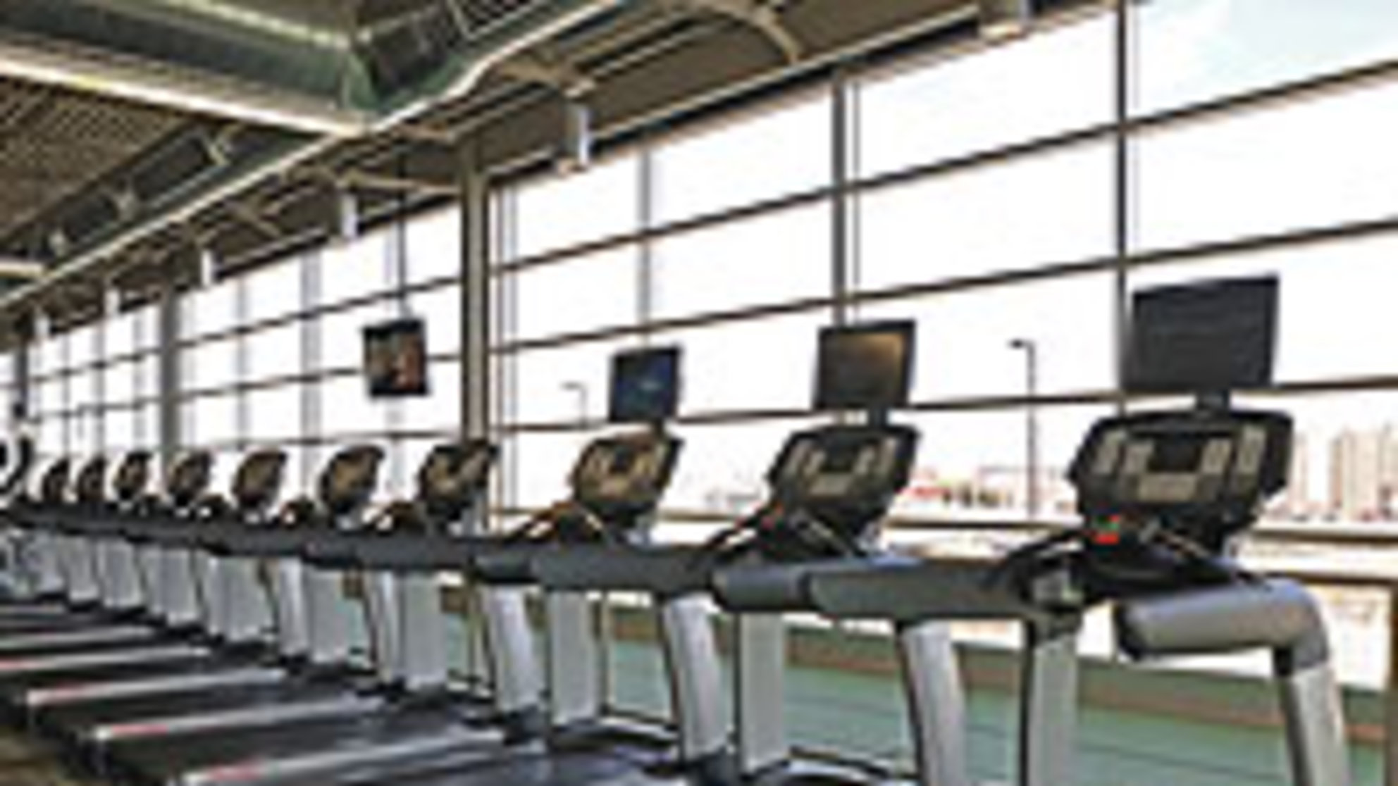 Expert Panel: America's Healthiest Gyms
