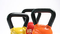 Kettlebells: Should You Get in the Swing?