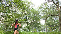 Trail Running Can Up Your Calorie Burn by 10%