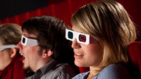 Embarrassing Questions: 3-D Movies Give Me Headaches! What's the Deal?