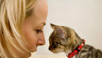 Health.com Wants to Know: How Have Pets Helped You to Heal?