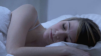 Sleep-Deprived Americans Can't Get Any Shut-Eye