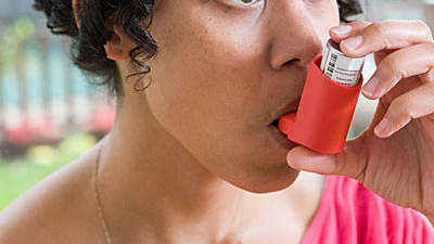 Allergic Asthma: What It Is, How to Beat It