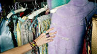 Embarrassing Questions: Could I catch something from wearing secondhand stuff?