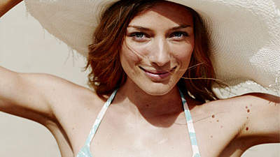 Healthy Skin This Summer—and Beyond